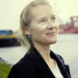 Marieke van der Linden-Goeman